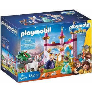 Obrázek 1 produktu Playmobil 70077 THE MOVIE Marla v pohádkovém zámku