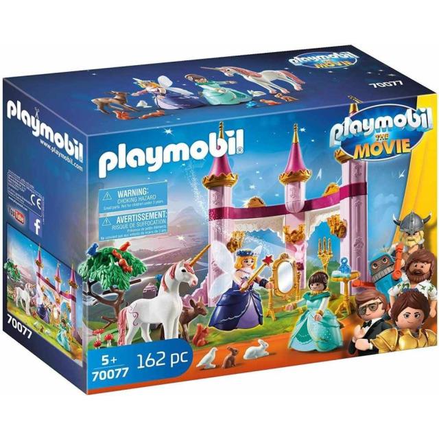 Obrázek produktu Playmobil 70077 THE MOVIE Marla v pohádkovém zámku