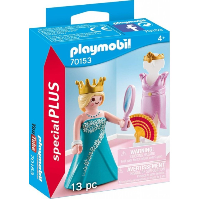 Obrázek produktu Playmobil 70153 Princezna