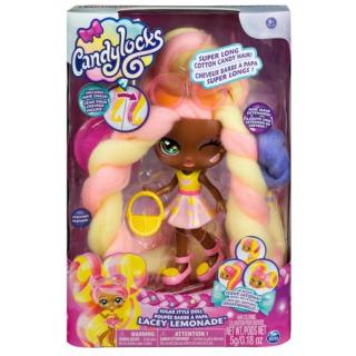 Obrázek 1 produktu CANDYLOCKS Cukrová panenka velká s vůní citrus