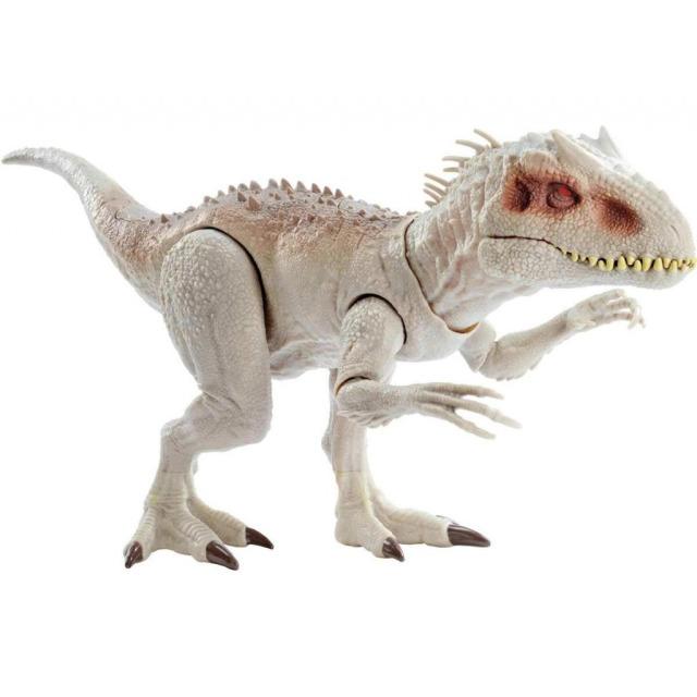 Obrázek produktu Mattel Jurský svět INDOMINUS REX 60cm, světlo, zvuk
