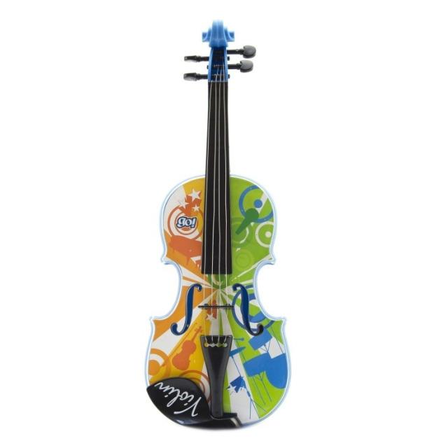 Obrázek produktu Housle/Viola GO! 40cm, světlo zvuk