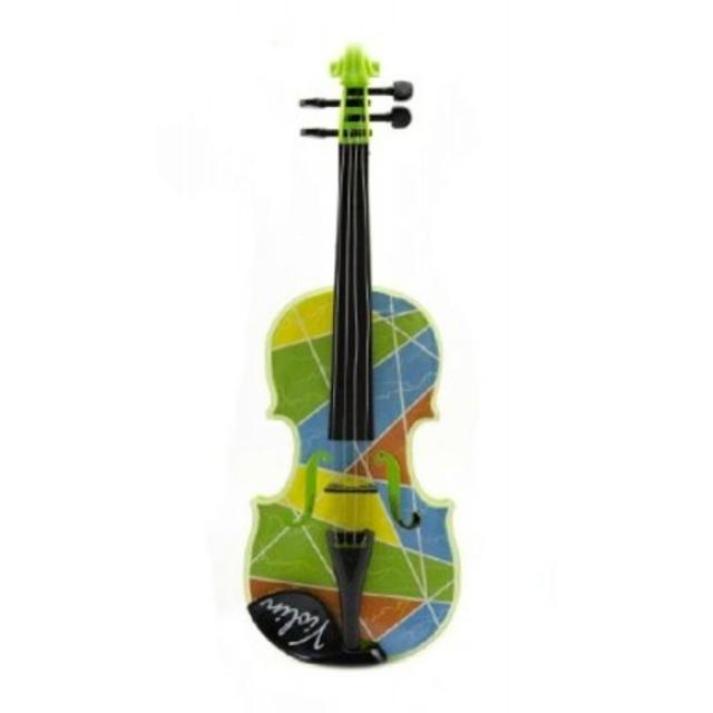 Obrázek produktu Housle/Viola PICASSO 40cm, světlo zvuk