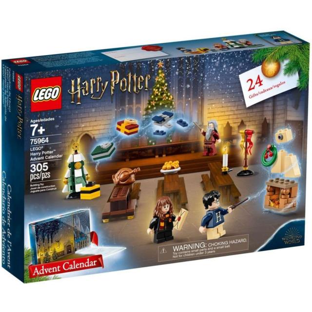 Obrázek produktu LEGO HARRY POTTER 75964 Adventní kalendář