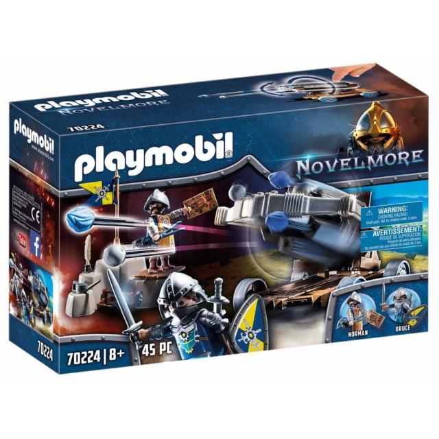 Obrázek produktu Playmobil 70224 Geniální vodní balista