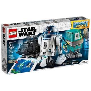 Obrázek 1 produktu LEGO Star Wars 75253 Velitel droidů