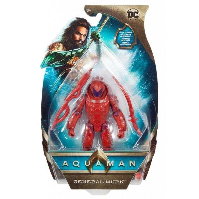 Obrázek produktu DC Akční figurka Aquaman GENERAL MURK 15cm, Mattel FWX63