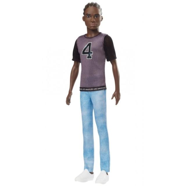 Obrázek produktu Barbie model Ken 130, Mattel GDV13