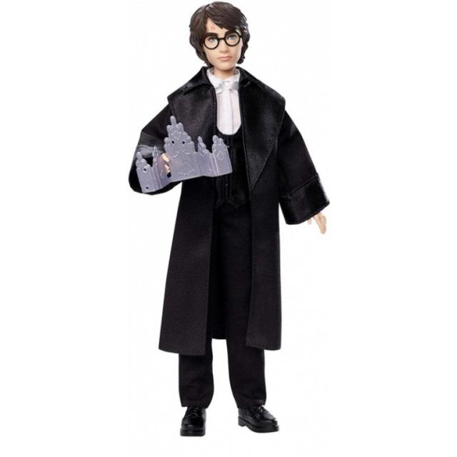 Obrázek produktu Mattel Harry Potter Vánoční ples Harry Potter 25cm, GFG13
