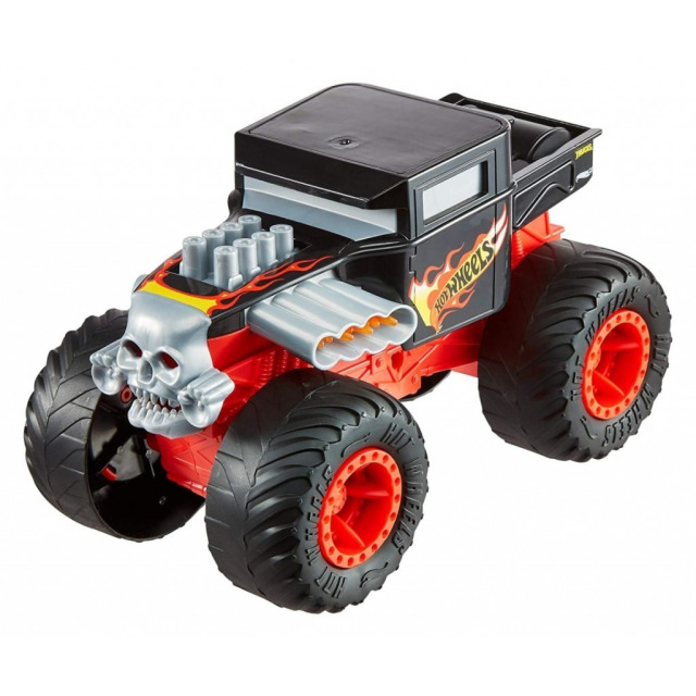 Obrázek produktu Hot Wheels® Monster Trucks BONE SHAKER, Mattel GCG07