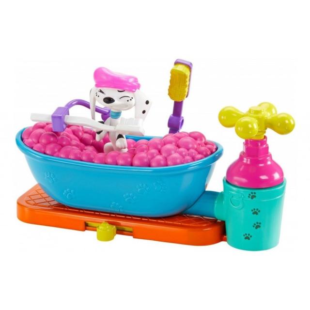 Obrázek produktu 101 Dalmatinů, Herní set Koupel, Mattel GBM47