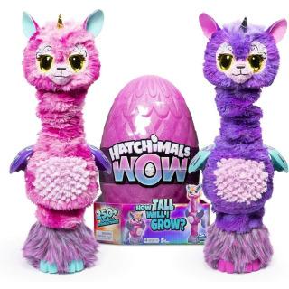 Obrázek 1 produktu Hatchimals Surprise HATCHI-WOW