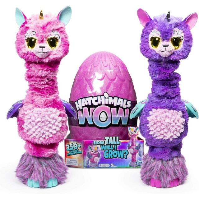 Obrázek produktu Hatchimals Surprise HATCHI-WOW