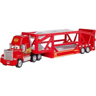 Obrázek 1 produktu Mattel Disney Cars Transportér Mack, FPX96
