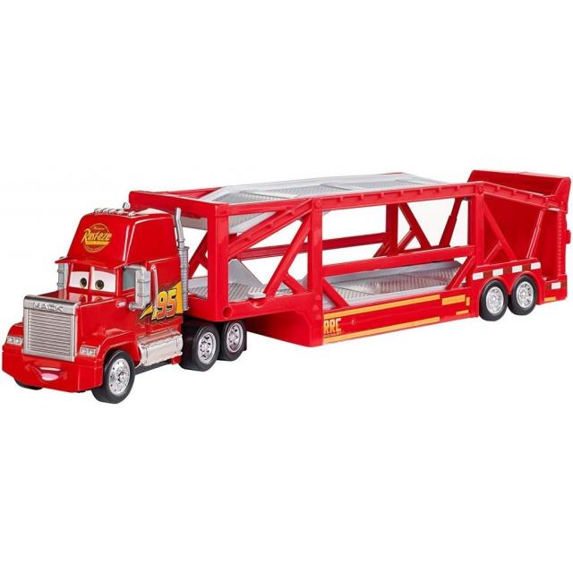 Obrázek produktu Mattel Disney Cars Transportér Mack, FPX96
