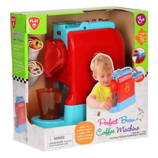 Obrázek 1 produktu PlayGo 3148 Dětský kávovar na kapsle