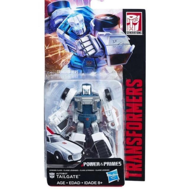 Obrázek produktu Transformers Gen Primes Legends TAILGATE, Hasbro E1159