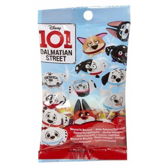 Obrázek produktu 101 Dalmatinů, figurka v sáčku, Mattel GBM10