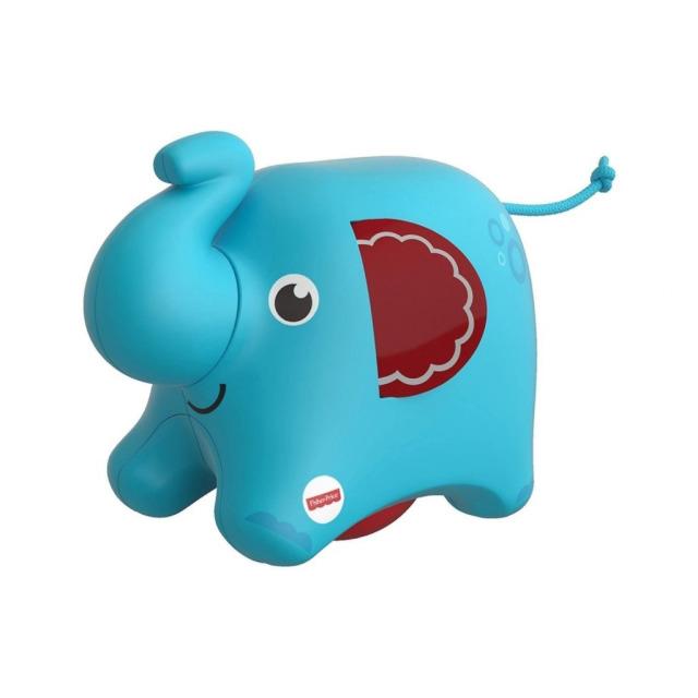 Obrázek produktu Fisher Price Jezdící zvířátko Slon, Mattel FRR63