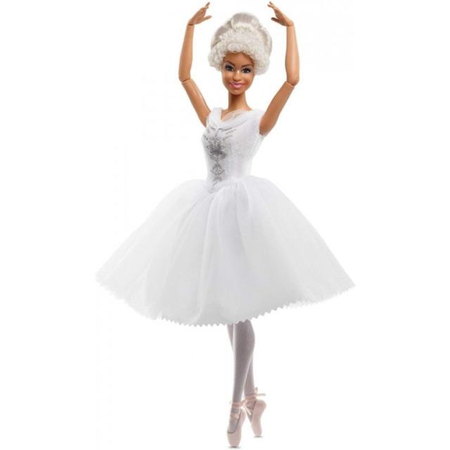 Obrázek produktu Barbie Sběratelská Louskáček Baletka, Mattel FRN76