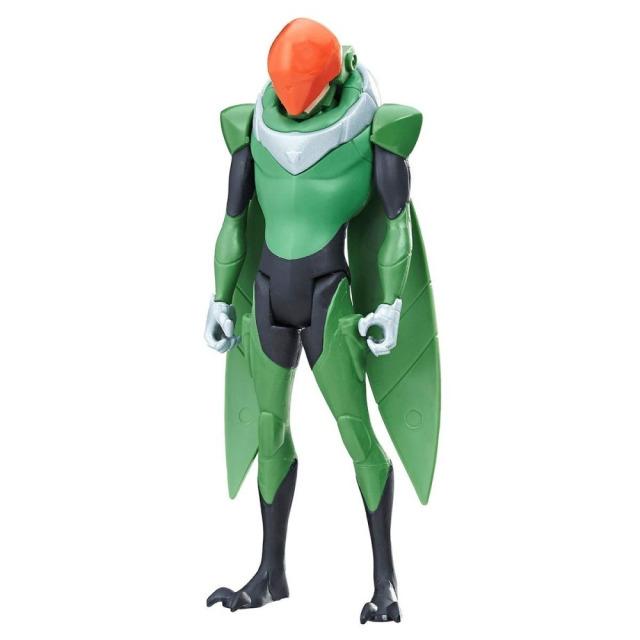 Obrázek produktu Spiderman figurka s vystřelovacím pohybem Marvels Vulture, Hasbro E1102