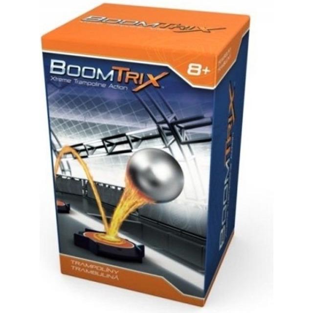 Obrázek produktu BoomTrix Trampolíny