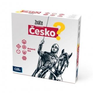 Obrázek 1 produktu Albi Znáte Česko? kvízová hra