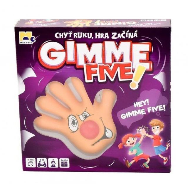 Obrázek produktu Gimme five!