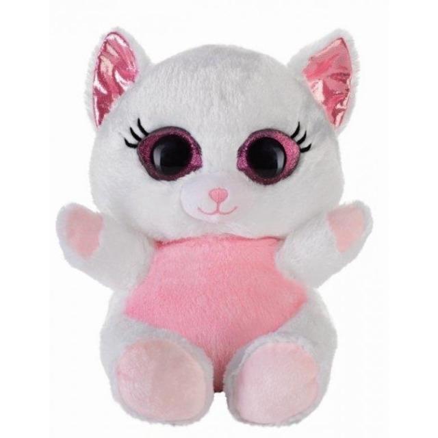 Obrázek produktu BlickFanger Kočka bílá 24cm