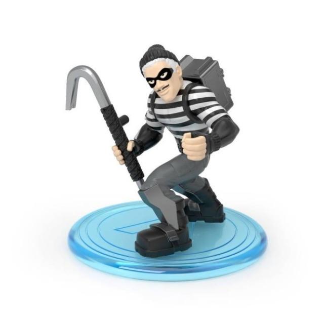 Obrázek produktu Fortnite sběratelská figurka SCOUNDREL 5cm, Jazwares