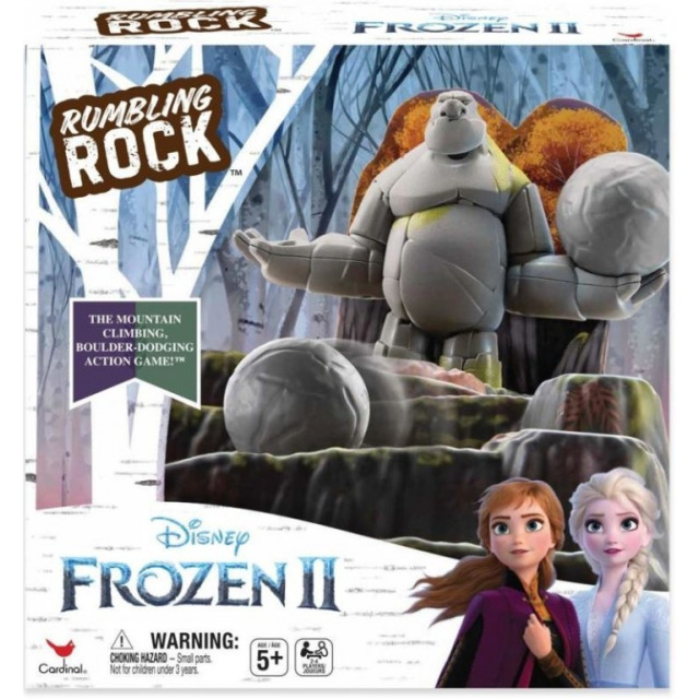 Obrázek produktu Velká hra Frozen 2 - Ledové Království