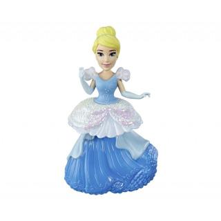 Obrázek 1 produktu Disney mini princezna Popelka, Hasbro E4860
