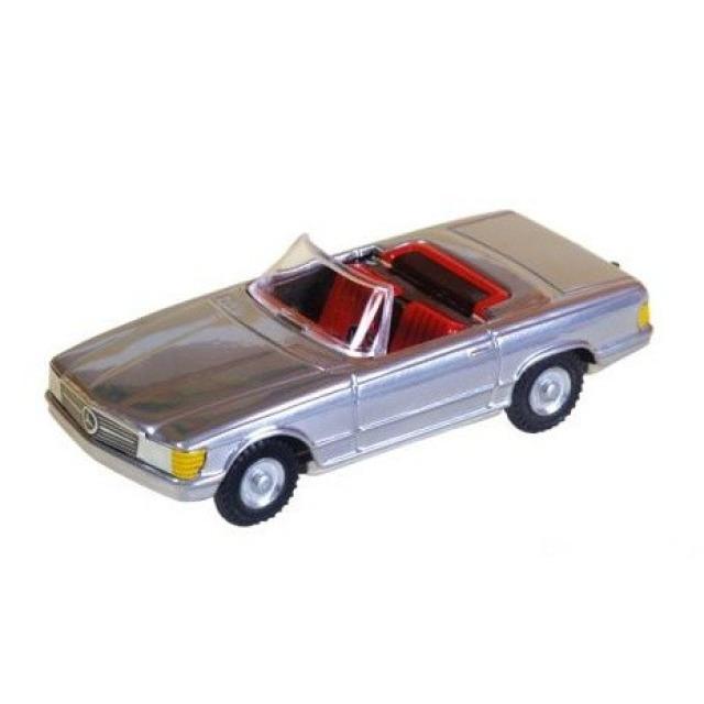 Obrázek produktu KOVAP Mercedes Cabrio 1:43