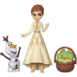 Obrázek 1 produktu Frozen 2 - Ledové Království Anna a Olaf