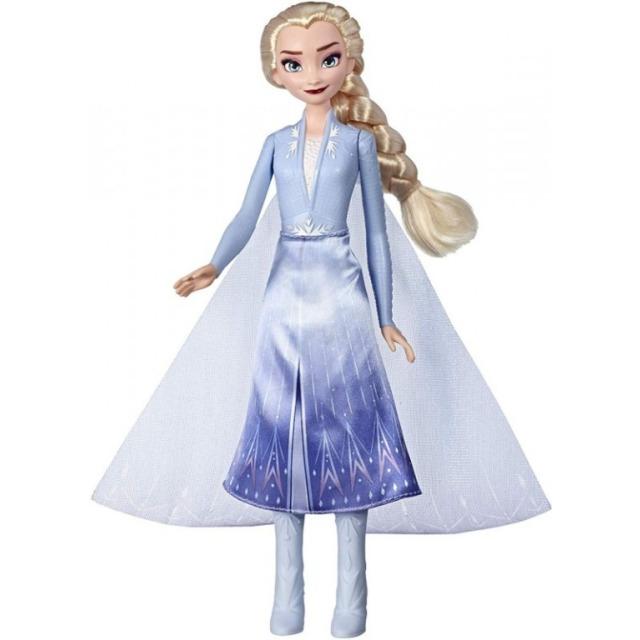 Obrázek produktu Frozen 2 - Ledové Království Elsa se svítícími šaty