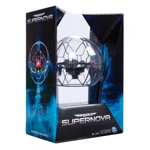 Obrázek produktu Spin Master Air hogs Supernova létající koule