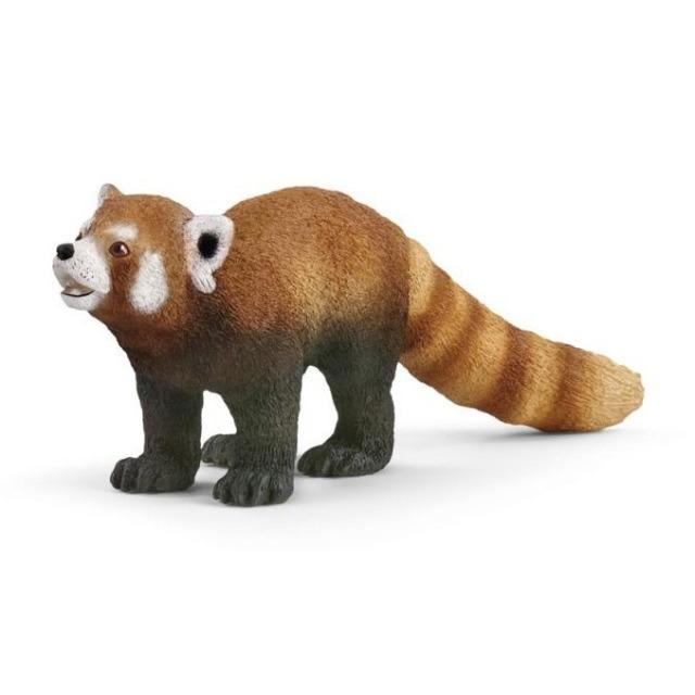 Obrázek produktu Schleich 14833 Panda červená