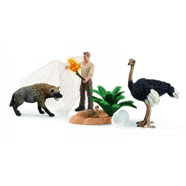 Obrázek produktu Schleich 42504 Odchyt hyeny