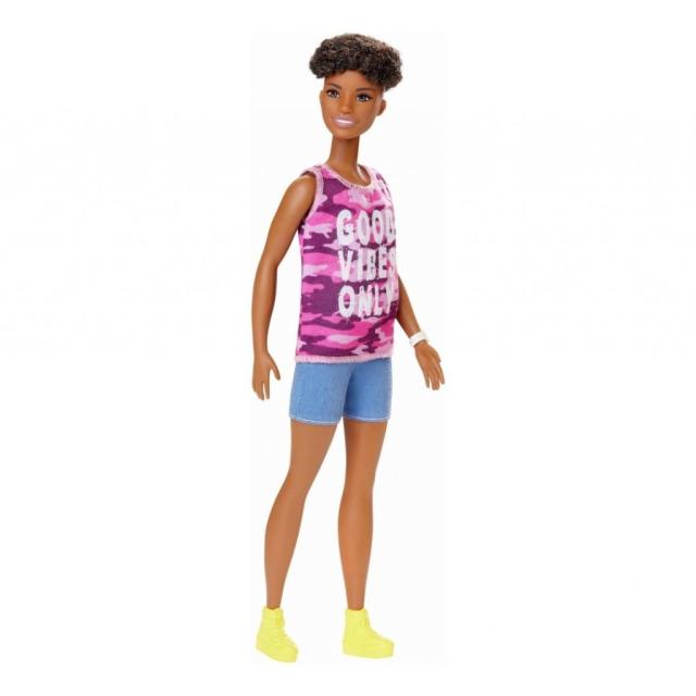 Obrázek produktu Barbie modelka 128, Mattel GHP98