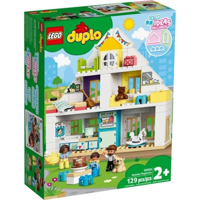 Obrázek produktu LEGO DUPLO 10929 Domeček na hraní
