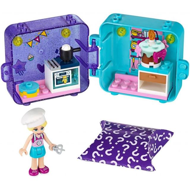 Obrázek produktu LEGO Friends 41401 Herní boxík: Stephanie