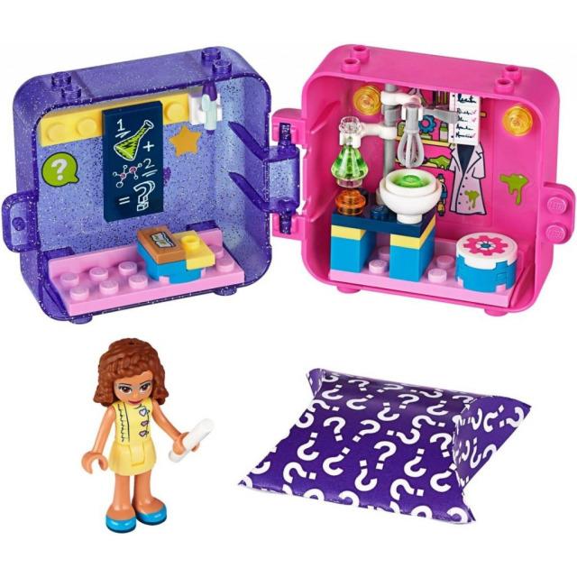 Obrázek produktu LEGO Friends 41402 Herní boxík: Olivia