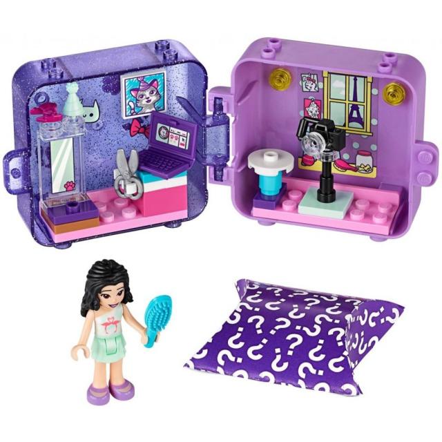 Obrázek produktu LEGO Friends 41404 Herní boxík: Emma
