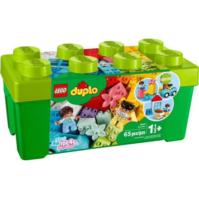 Obrázek produktu LEGO DUPLO 10913 Box s kostkami