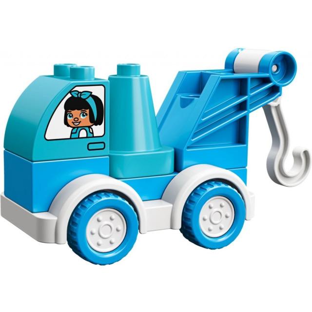 Obrázek produktu LEGO DUPLO 10918 Odtahové autíčko