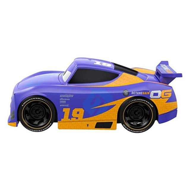 Obrázek produktu Mattel Cars 3 Natahovací auto DANNY SWERVEZ, FYX43