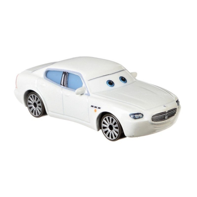 Obrázek produktu Cars 3 Autíčko Antonio Veloce Eccellente, Mattel GBV53