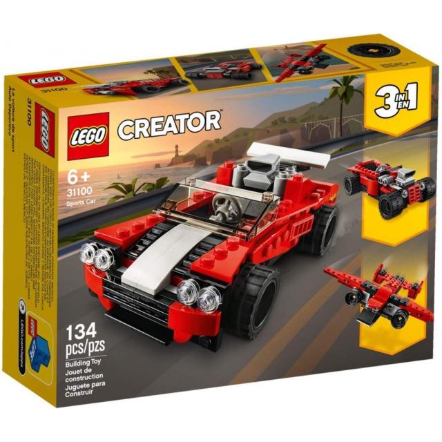 Obrázek produktu LEGO CREATOR 31100 Sporťák