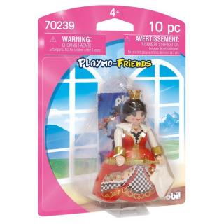 Obrázek 1 produktu Playmobil 70239 Srdcová královna