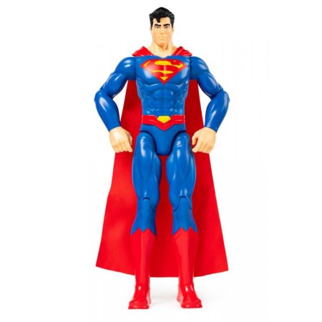 Obrázek produktu SUPERMAN akční bojová figurka 30cm, Spin Master